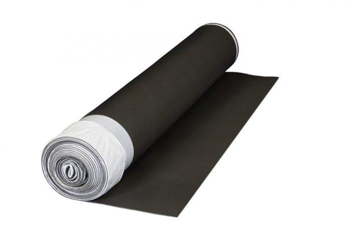 Click Vinyl Flooring Underlay