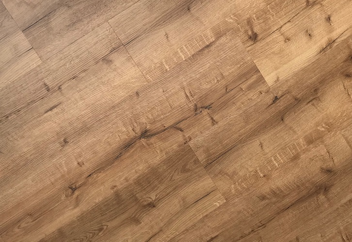 Century Oak Sample A Rigid Core Product By E L Flooring