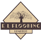 E L Flooring Limited |  Click Vinyl Flooring Supplier and Fitter Logo