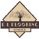 E L Flooring Limited |  Click Vinyl Flooring Supplier and Fitter Logo