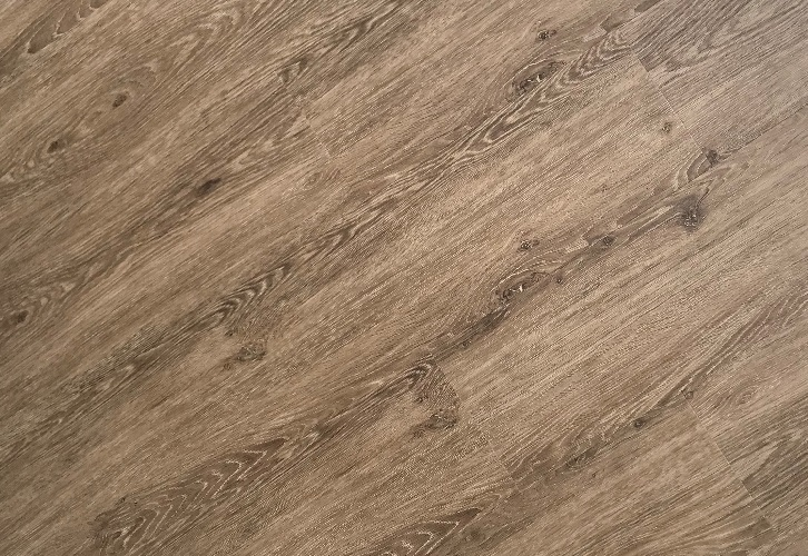 Washed Latte A Rigid Core Vinyl Flooring Product By E L