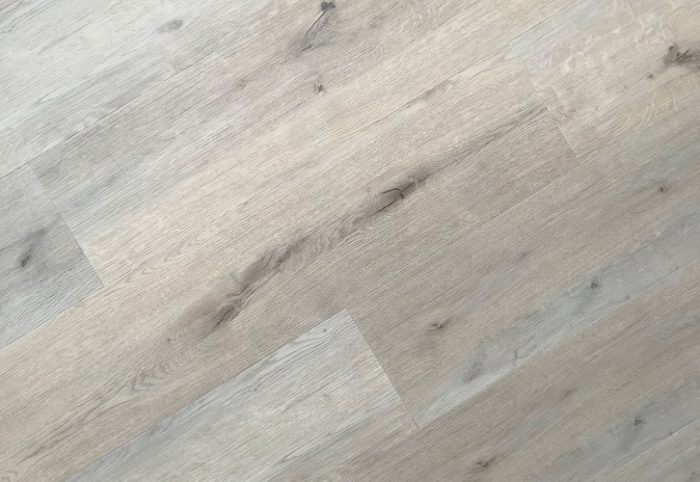 White Oak Sample Click Vinyl Flooring